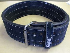 Cardillo Weight Lifting Belt